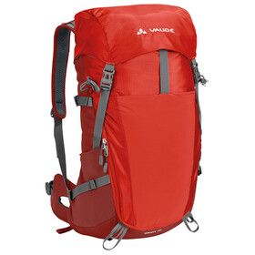 VAUDE Brenta 30 Backpack red